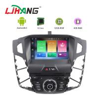 Buy cheap Android 8.0 Multimedia Ford Car DVD Player For FOCUS 2012 LD8.0-5712 product
