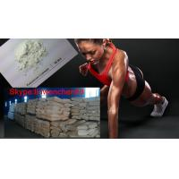 Buy cheap Off - White Crystalline Raw Steroid Powders / Muscle Growth Hormone For Bodybuilding from USA Shipping product