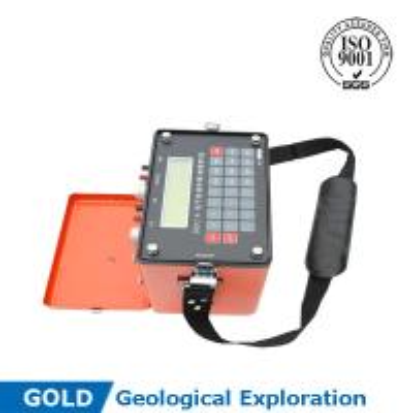Auto Electric Instrument : Resistivity testing auto compensation instrument