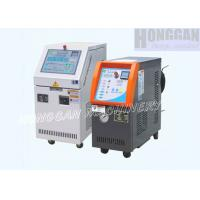 120℃ Automatic Hot Water Industrial Temperature Controller Unit Applied to