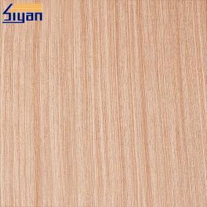 Buy cheap Waterproof / Fireproof Vinyl PVC Membrane Foil For Door , ROHS Certification product