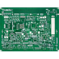 Buy cheap 0.5~3.0OZ Copper Thickness HB board quick turn pcb Sample test from wholesalers