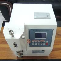 Buy cheap SL - L55 Folding Speed Of (175±10) Times / Min Paper Board Folding And Bursting Strength Testing Machine product