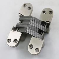 Buy cheap soss invisible hinge 180 Degree invisible hinge for door product