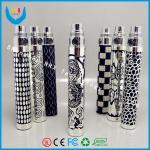 Buy cheap 700 Puffs 1.6 Ml Ego-K Variable Voltage E-Cigarette V V Ce4 / Ce5 Starter Kit product
