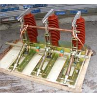 China Indoor High Voltage Electrical Earthing Switch For Switchgear 40.5kV 280mm on sale