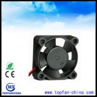 Buy cheap Centrifugal Dc Blower Fan / Xbox Ps4 Small Electric Cooling Fans Super Mute Switch product