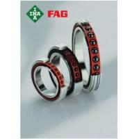 Buy cheap HCB71900-E-T-P4S FAG main spindle bearing 10X22x6 mm, GCr15 Chrome steel product