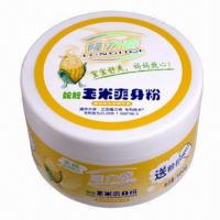 Quality 180g snake gall talcum powder, canning, AA version for sale