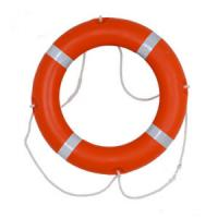 China High Bouyance Life Saving Buoy , HDPE Life Preserver Ring For Rescue on sale