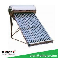 Solar water heater price We are solar collector China manufacturer P3