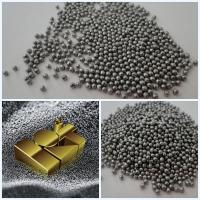 China stainless steel cut wire shot cut wire stainless steel shot on sale