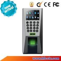 Buy cheap Finger Print Door Access Control Keypad F18 Standalone Work (HF-F18) product