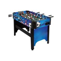 Buy cheap 25 KG 4FT Football Table MDF Soccer Table Color Graphics Design For Indoor product