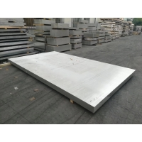 Buy cheap Aluminium Plates 6061 T6 Size 4FT Width X 8FT Length x 1.5 Inches Thickness product