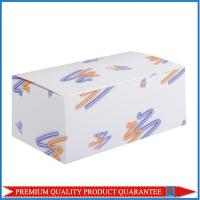 Buy cheap Heavy Duty Hardware Saddle Paper Color Packaging Box with Custom Print Design product