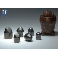 Buy cheap Professional Cemented Tungsten Carbide Pins For Special Vechicle Parts product