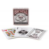 Poker Tournament Bicycle Marked Cards For Poker Cheat , Bicycle Ultimate Marked Deck