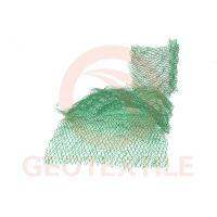 Buy cheap Soil Eroding Protection Erosion Control Fabric Green Color 2m * 40m Size product