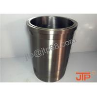 F17C / F17E Engine Cylinder Liner With Chroming Used For HINO Engine height 248mm