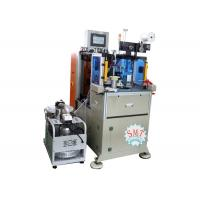 Buy cheap Small Motor Automatic Stator Lacing Machine Wire Coil Winding Inserting SMT - DB160 product