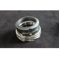 Buy cheap Metal + Viton / silicone / PTEF  O - Ring Mechanical Seal / Agitator Mechanical Seal from Wholesalers