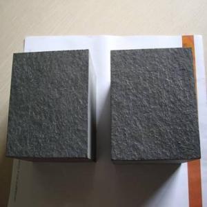 Buy cheap Chinese Black Basalt Flamed Granite Black Basalt Stone product