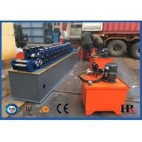 Buy cheap Light Steel Structure Villa / Prefabricated House Kits Roll Forming Machine product