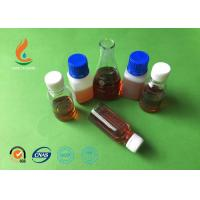Buy cheap CAS 16470-24-9 Optical Bleaching Agent , Fluorescent Brightener 220 Liquid APC product