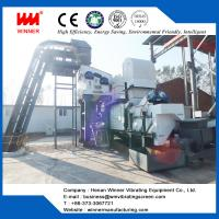 Buy cheap construction waste sorting plants product