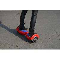 China Bluetooth Self Balancing Skateboard With Two Wheels Electric on sale