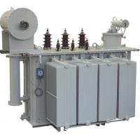 Buy cheap 500kv a Oil-Immersed Power Transformer product