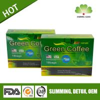 Buy cheap Ways to lose weight fast , Slimming Body Green Coffee Fast , Natural and herbal extract from Wholesalers