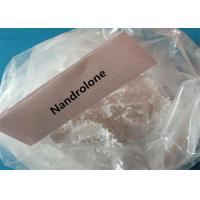 Injectable Muscle Building Steroid Powder Nandrolone base CAS 434-22-0