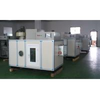 Buy cheap Stand-alone Industrial Air Dehumidifier , Desiccant Rotor Capacity 23.8kg / h product