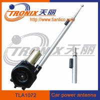 Buy cheap front or rear fender mount car power antenna/ car am fm antenna TLA1072 product