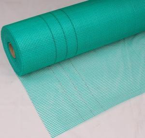 Buy cheap 160g fiberglass mesh (ISO9001) product
