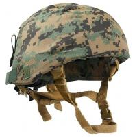 Buy cheap ABS Special Forces Tactical Helmet Bullet Resistant With Level 4 product