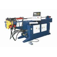 Buy cheap Alloy Steel Aluminum Copper Tube Hydraulic Pipe Bending Machine NC Series product