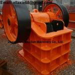 Buy cheap China supplier PE250X400 Fine Coal Jaw Crusher Drawing product