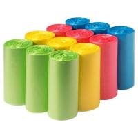 Buy cheap Disposable Custom Trash Bags PP Plastic Material With Good Insulating Property product