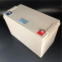 Buy cheap Lifepo4 12V 50Ah Lithium Ion Battery Storage For Electric Scooter product