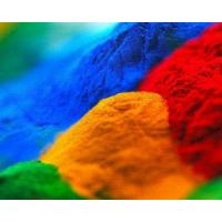 Buy cheap RAL 5015 High Mechanical Performance Epoxy Powder Coating For Interior Use product
