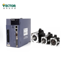 Buy cheap Three Phase 1.5kw CNC Servo Drive With Absolute Encoder product