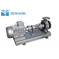 Buy cheap Heating Vertical Centrifugal Oil Pump Diesel Engine Driven With Electric Motor product