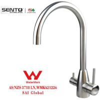 Buy cheap SENTO High quality water filter  faucet for Australian watermark aproved product
