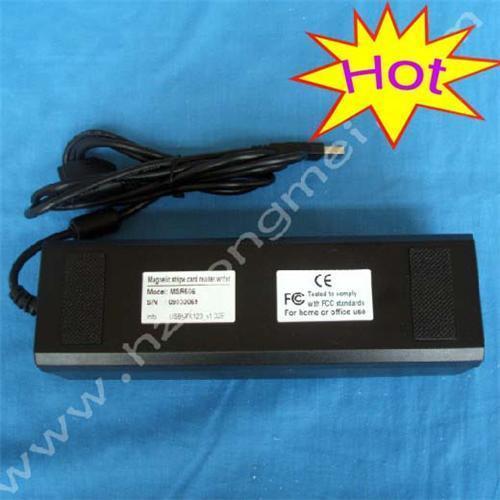 Quality MSR606 Magnetic stripe card reader/writer for sale