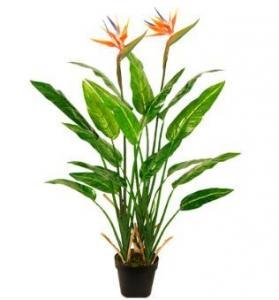 Buy cheap Epipremnum Aureum Artificial Potted Plants For Home Decor , Artificial House Plants product