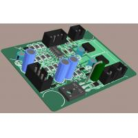 Buy cheap 0.2~3.2mm Base Board Thickness Electronic PCB Assembly for Electronic manufactur from wholesalers