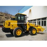 Buy cheap Sinomtp Lg933 3 Tons Loader Construction Equipment With Weichai Deutz Engine And Zf Transmission from wholesalers